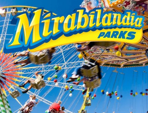 Mirabilandia and Italia in Miniatura parks package